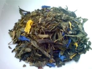 Mystic Dragon Tea