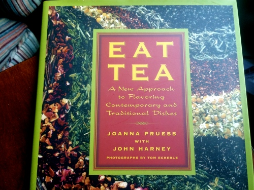 Eat Tea - Book