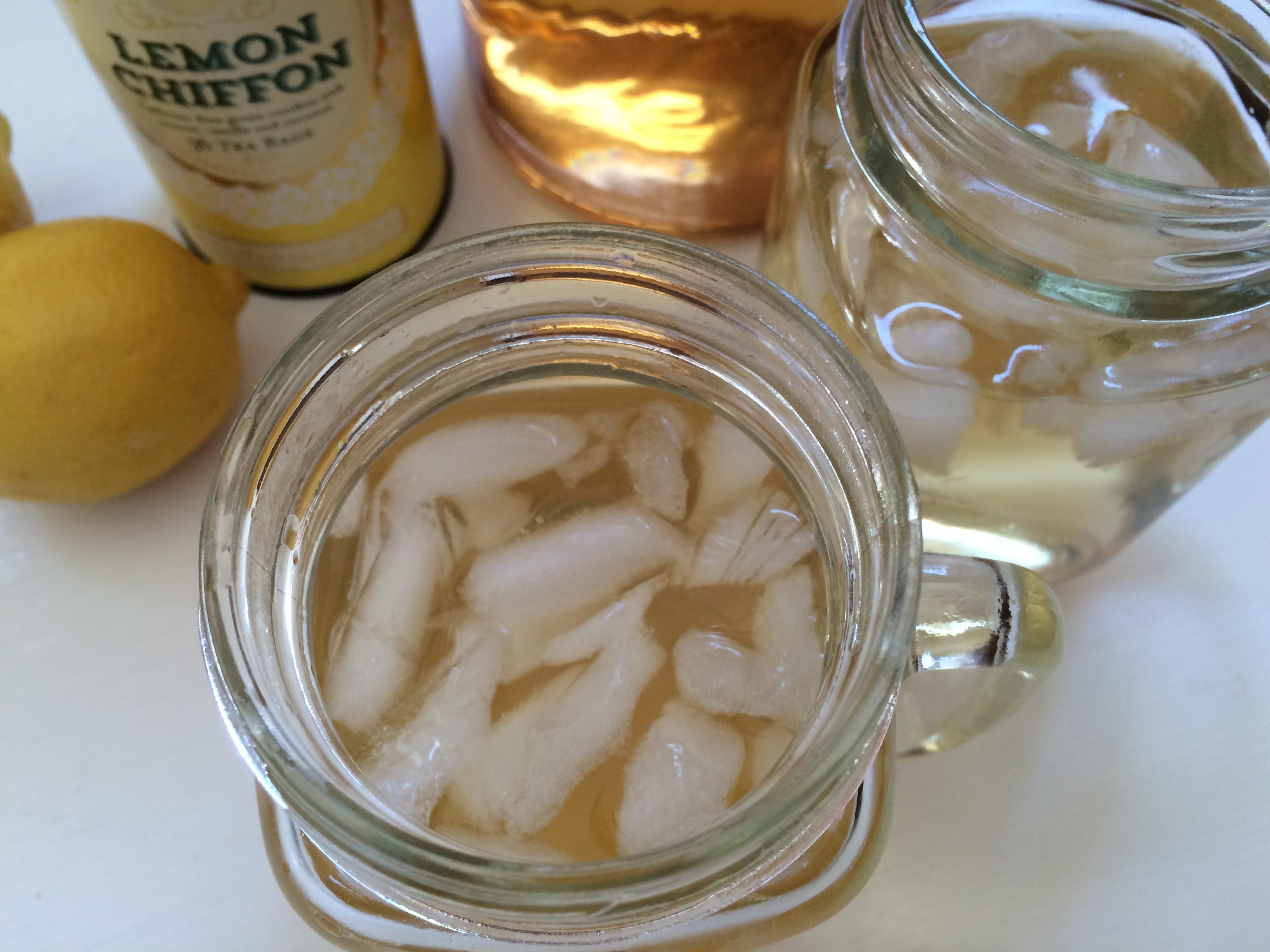 Lemon Delecteable