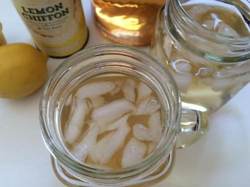 Republic of Tea Lemon Chiffon