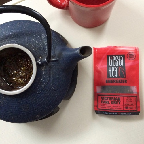 Tiesta Tea Victorian Earl Grey